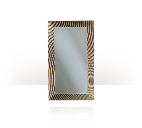 Theodore Alexander - Ocean II Mirror - KENO3120
