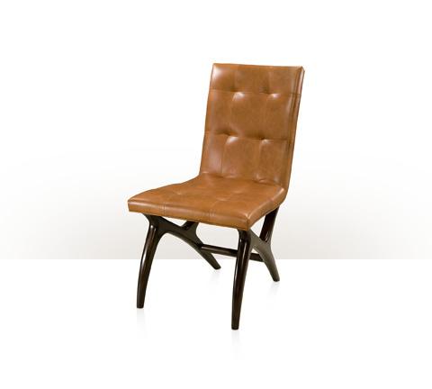 Theodore Alexander - Flying Buttress Side Chair II - KENO4019