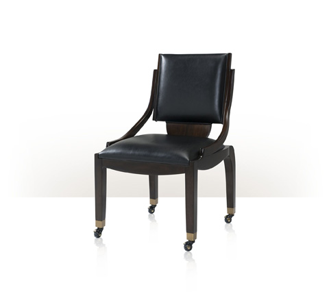 Theodore Alexander - Ritz Game Chair - KENO4217