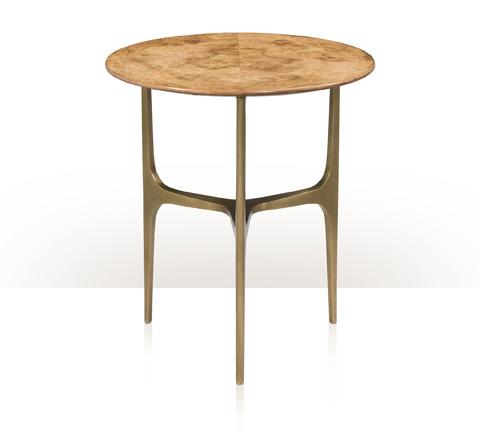 Theodore Alexander - Astro II Accent Table - KENO5022