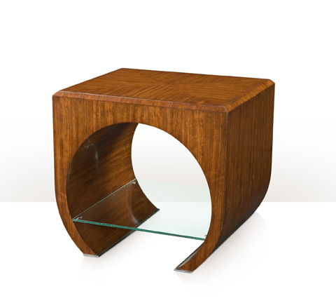 Theodore Alexander - Jewel End Table - KENO5031