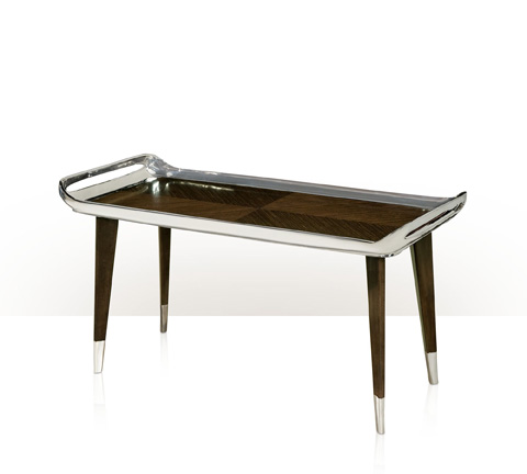 Theodore Alexander - Chic Cocktail Table - KENO5113