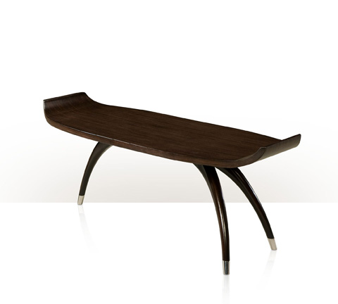 Theodore Alexander - Sail II Accent Table - KENO5117