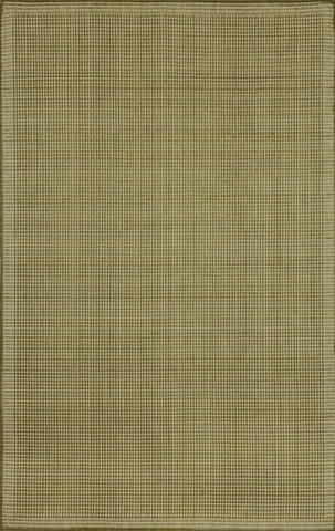 Trans-Ocean Import Co., Inc. - Terrace Texture Green 5x8 Rug - TER58176266
