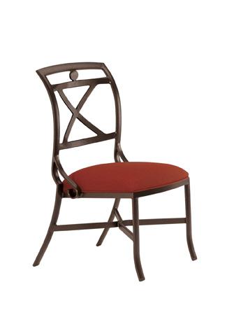 Tropitone Furniture Co., Inc. - Palladian Side Chair - 10992809