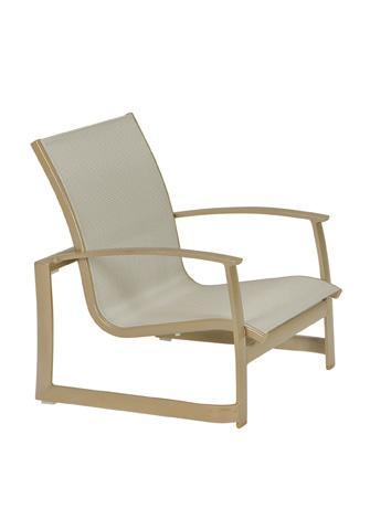 Tropitone Furniture Co., Inc. - MainSail Sand Chair - 181013