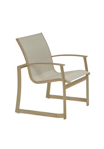 Tropitone Furniture Co., Inc. - MainSail Dining Chair - 181024