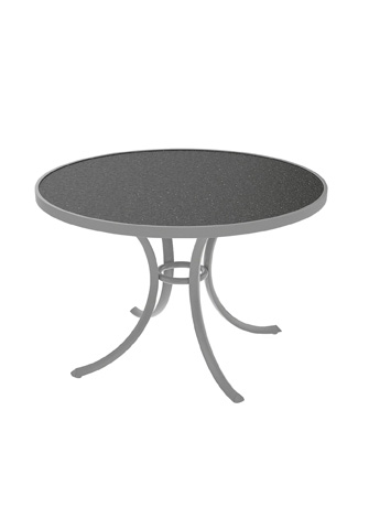 Tropitone Furniture Co., Inc. - Raduno Round Dining Table - 1842H