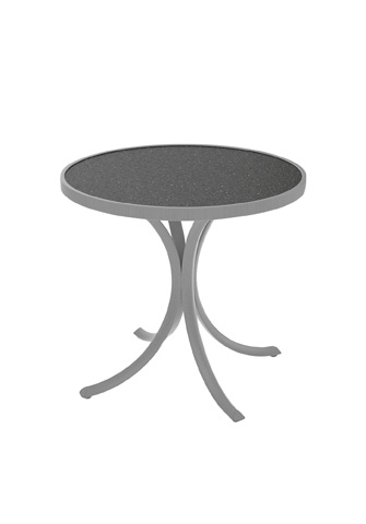 Tropitone Furniture Co., Inc. - Raduno Round Dining Table - 1874H