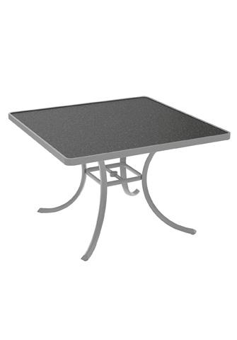Tropitone Furniture Co., Inc. - Raduno Square Dining Table - 1877H