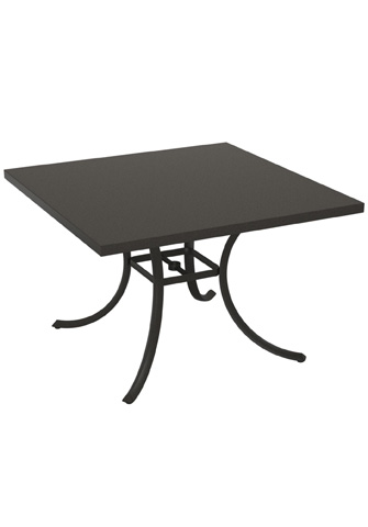 Tropitone Furniture Co., Inc. - Ion Square Dining Table - 1877SN