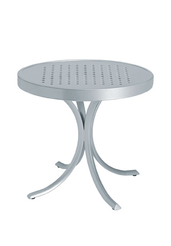 Tropitone Furniture Co., Inc. - Boulevard Round Tea Table - 1882SB
