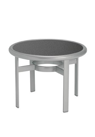 Tropitone Furniture Co., Inc. - Raduno Round Tea Table - 190383H
