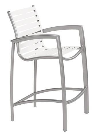 Tropitone Furniture Co., Inc. - South Beach Barstool - 230526RB