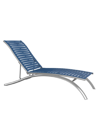 Tropitone Furniture Co., Inc. - South Beach Chaise Lounge - 231432RB