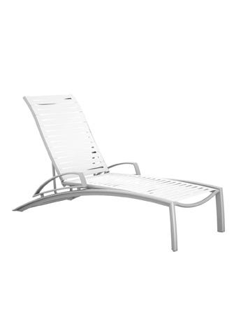 Tropitone Furniture Co., Inc. - South Beach Chaise Lounge - 231433RB