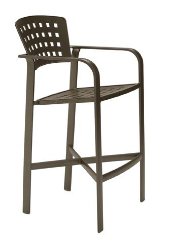 Tropitone Furniture Co., Inc. - Impressions Barstool - 260426