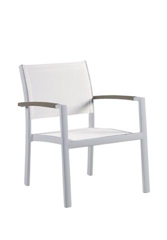 Tropitone Furniture Co., Inc. - Sono Lounge Chair - 2A1311