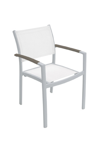 Tropitone Furniture Co., Inc. - Sono Dining Chair - 2A1324