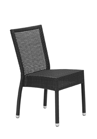 Tropitone Furniture Co., Inc. - Lucerne Woven Side Chair - 2P1328