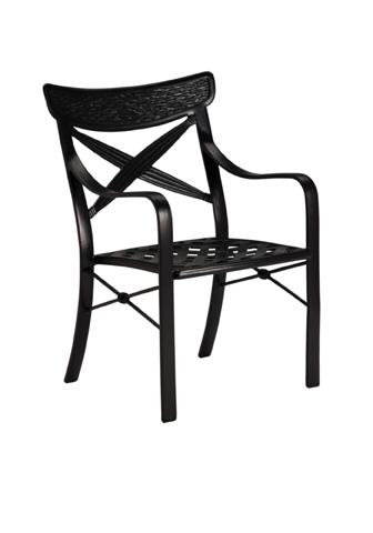 Tropitone Furniture Co., Inc. - Chimaya Dining Chair - 370724