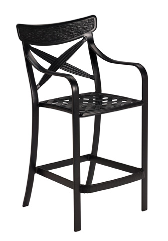 Tropitone Furniture Co., Inc. - Chimaya Barstool - 370726