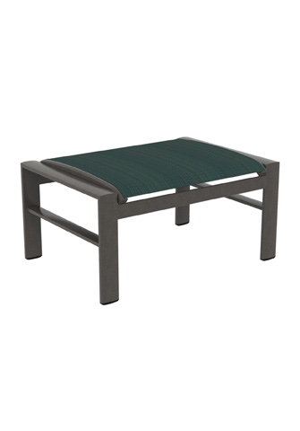 Tropitone Furniture Co., Inc. - Kenzo Sling Ottoman - 381517