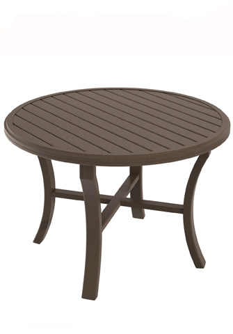 Tropitone Furniture Co., Inc. - Banchetto Round Dining Table - 401142