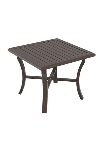 Tropitone Furniture Co., Inc. - Banchetto Square Dining Table - 401176
