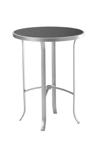 Tropitone Furniture Co., Inc. - Raduno Round Bar Table - 4293H