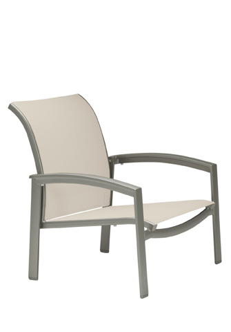 Tropitone Furniture Co., Inc. - Elance Relaxed Sling Spa Chair - 461113