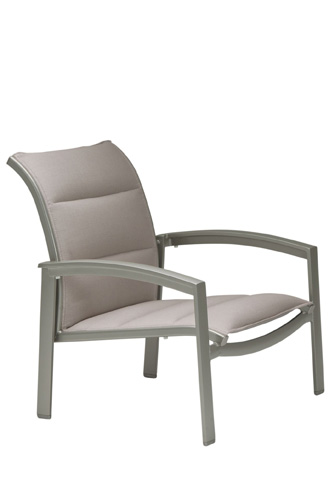 Tropitone Furniture Co., Inc. - Elance Padded Sling Spa Chair - 461113PS