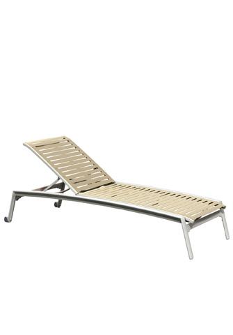 Tropitone Furniture Co., Inc. - Elance Chaise Lounge - 471132RBW