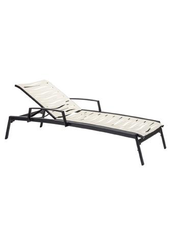 Tropitone Furniture Co., Inc. - Elance Chaise Lounge - 471433WV
