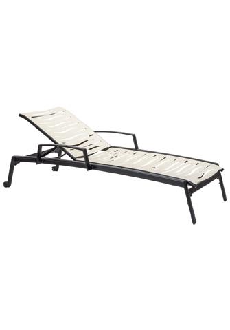 Tropitone Furniture Co., Inc. - Elance Chaise Lounge - 471433WWV