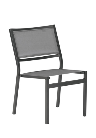Tropitone Furniture Co., Inc. - Cabana Club Dining Side Chair - 591028