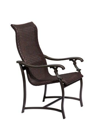 Image of Ravello Woven Dining Chair