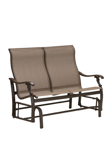 Tropitone Furniture Co., Inc. - Ravello Sling Double Glider - 650716
