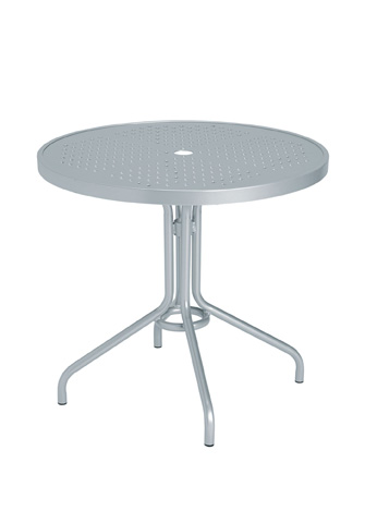 Tropitone Furniture Co., Inc. - Boulevard Round Dining Table - 656SB