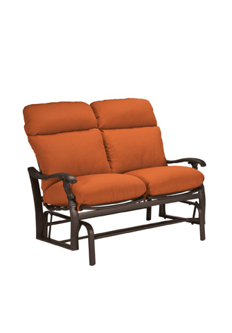 Tropitone Furniture Co., Inc. - Ravello Deep Seating Double Glider - 660916
