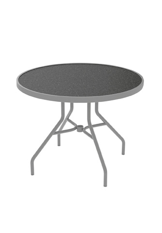 Tropitone Furniture Co., Inc. - Raduno Round Dining Table - 670H