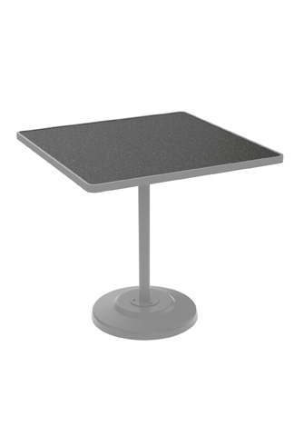 Tropitone Furniture Co., Inc. - Raduno Bar Height Table - 701491H