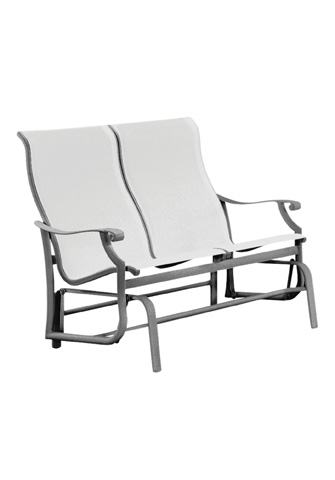 Tropitone Furniture Co., Inc. - Montreux Sling Double Glider - 710116