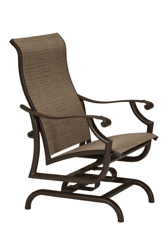Tropitone Furniture Co., Inc. - Montreux II Sling Action Lounger - 711225