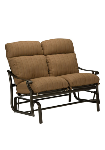 Tropitone Furniture Co., Inc. - Montreux Cushion Double Glider - 720216