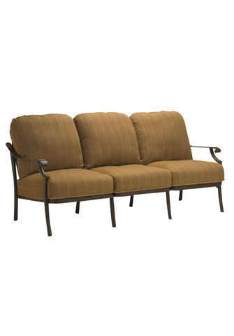 Tropitone Furniture Co., Inc. - Montreux Cushion Sofa - 720221