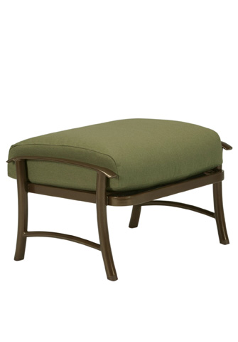 Tropitone Furniture Co., Inc. - Montreux II Cushion Ottoman - 721317