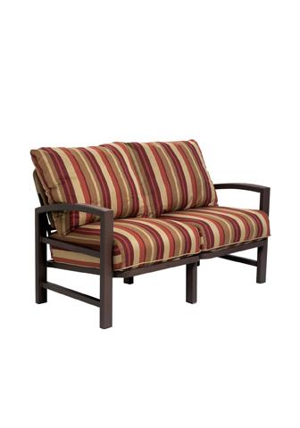 Tropitone Furniture Co., Inc. - Lakeside Cushion Loveseat - 730514