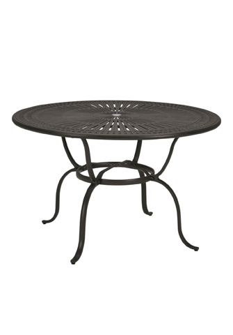 Tropitone Furniture Co., Inc. - Spectrum Counter Umbrella Table - 800148-34