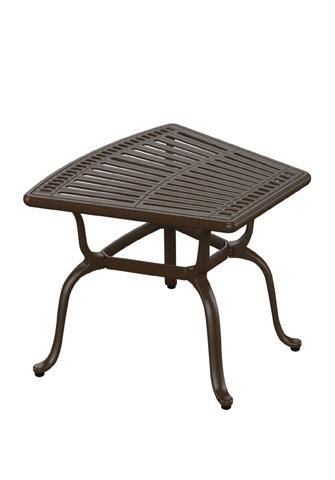 Tropitone Furniture Co., Inc. - Spectrum Wedge End Table - 80153026WG